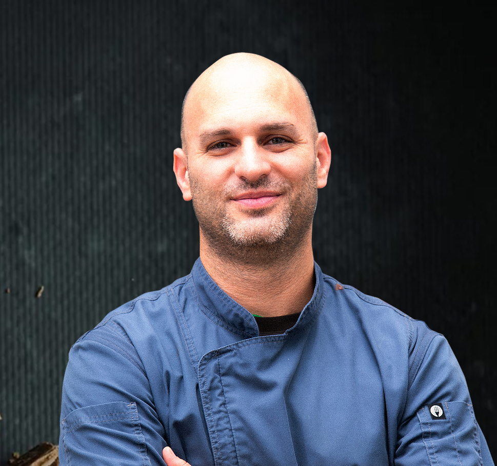 Moises Davidovits, International Consultant for Fine Flavor Functional Chocolate. Manufacturing and Development.